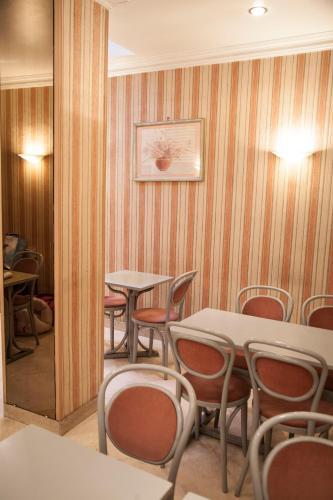 Hôtel des Pyrénées - Entre Bastille et Nation photo 8