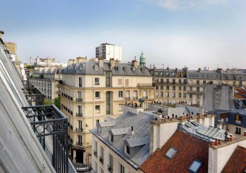 Hotel Le Mareuil photo 13
