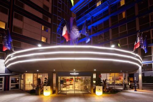 Novotel Paris Centre Bercy photo 5