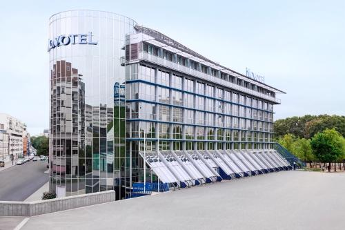 Novotel Paris Centre Bercy photo 15