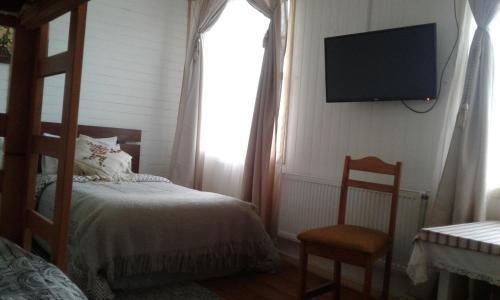 HotelHostal Patrimonial Angelmó