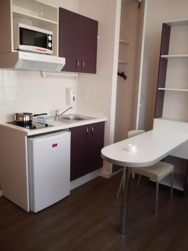 Montemp U00f4 Apparthotel Lyon