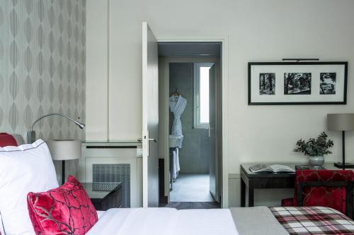 Hôtel Aiglon - Esprit de France photo 29