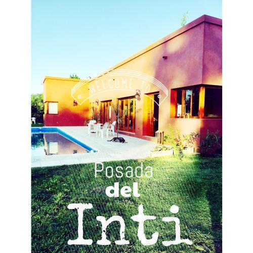 Foto de Posada del Inti