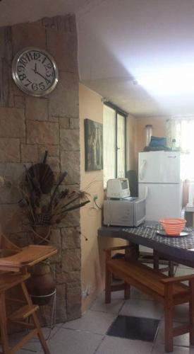 Villa via Baños Los Tuneles