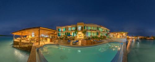Hotel Solymar Photo