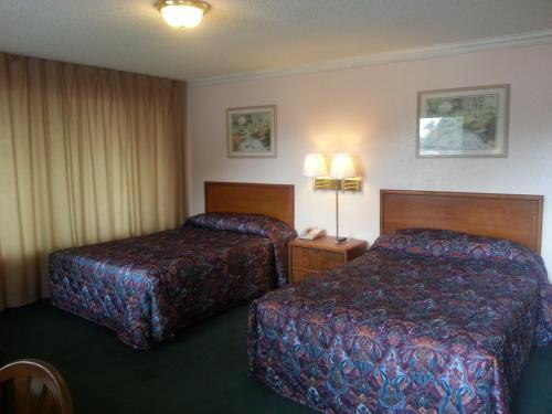 Budget Inn - Jasper Georgia - Jasper, GA 30143