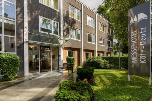 HotelMesseHotel Köln-Deutz