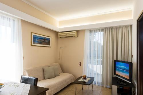 Terinikos Apart-Hotel