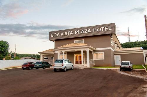 Foto de Boa Vista Plaza Hotel