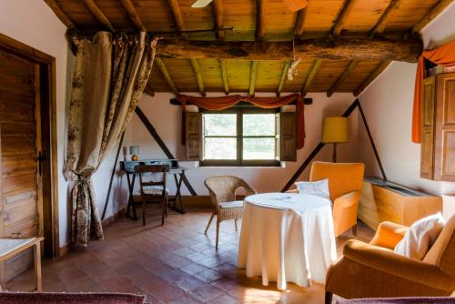 Habitación Doble - 1 o 2 camas Casa Rural El Cabezo 5