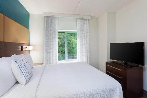 Residence Inn by Marriott Pittsburgh University/Medical Center Photo