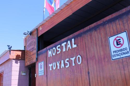 Hostal Tuyasto Photo