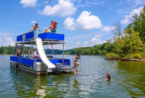 Barren River Lake State Resort Park - Lucas, KY 42156