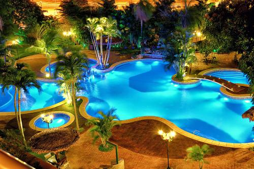 ホテル カミノ レアル