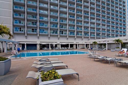 Ala Moana Hotel By Alii Beach Rentals - Honolulu, HI 96815