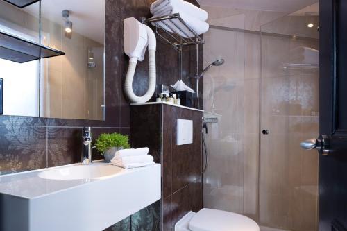Hotel Design Sorbonne photo 28