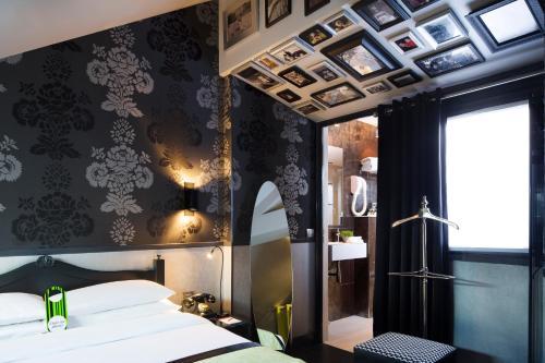 Hotel Design Sorbonne photo 30