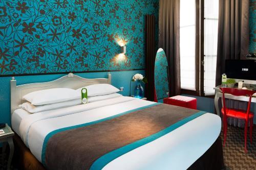 Hotel Design Sorbonne photo 37