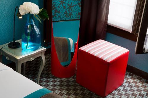 Hotel Design Sorbonne photo 38