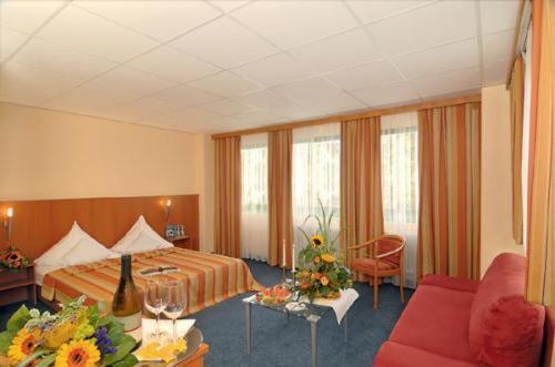 Center Hotel Main Franken