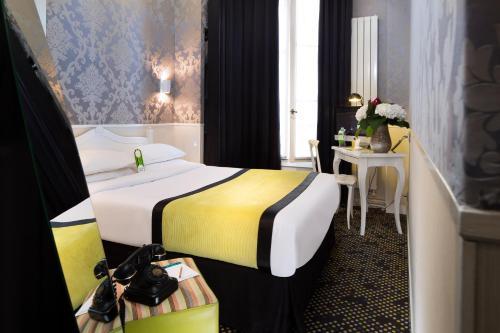 Hotel Design Sorbonne photo 40