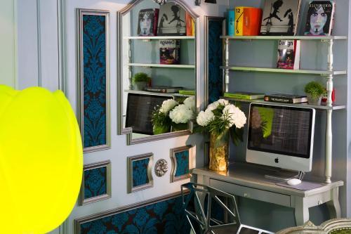 Hotel Design Sorbonne photo 44