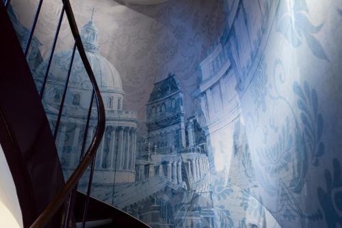 Hotel Design Sorbonne photo 45