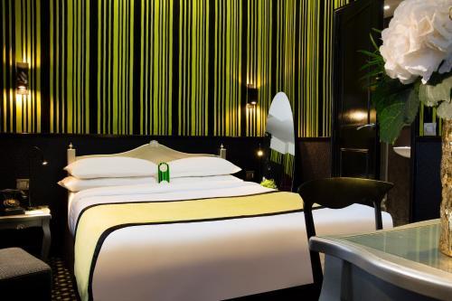 Hotel Design Sorbonne photo 48