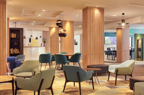 Mercure Paris Porte d'Orleans photo 33