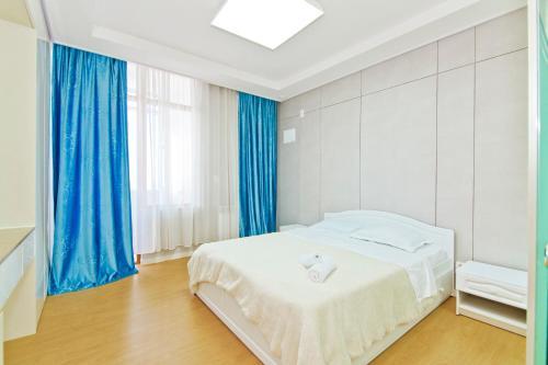 HotelApartments Highvill Qoshkarbaev 10/1
