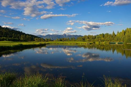 St. Eugene Golf Resort & Casino - Cranbrook, BC V1C 7E5