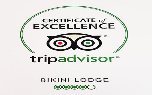 Bikini Lodge Photo