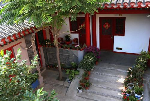 Yue Xuan Courtyard Garden International Youth Hostel photo 54