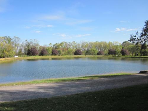Appalachian Camping Resort Park Model 9