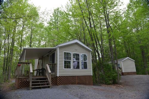 Appalachian Camping Resort Park Model 8 - Hamburg, PA 19554