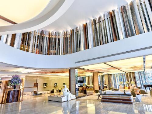 Hilton Sukhumvit Bangkok photo 83