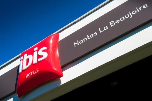 Ibis Nantes la Beaujoire Parc Expo