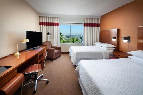 Four Points by Sheraton Los Angeles International Airport photo 32
