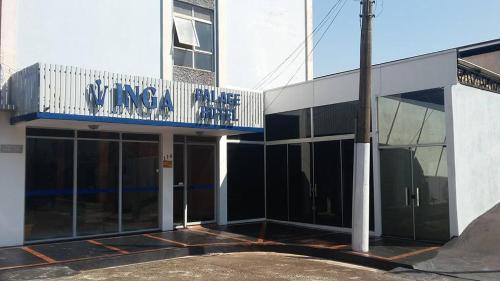 Foto de Inga Palace Hotel