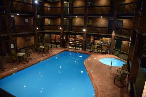 Best Western Plus Rio Grande Inn Photo