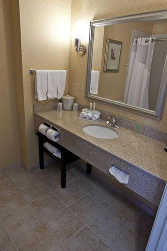 Holiday Inn Express And Suites Detroit North-troy - Troy, MI 48083