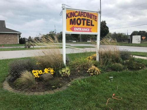 Kincardinite Motel - Kincardine, ON N2Z 2R2