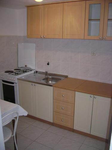 Apartments Katnic