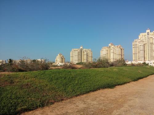 Studio In Al Hamra