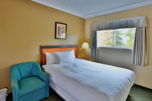 Diplomat Motel - Nanaimo, BC V9R 4T5