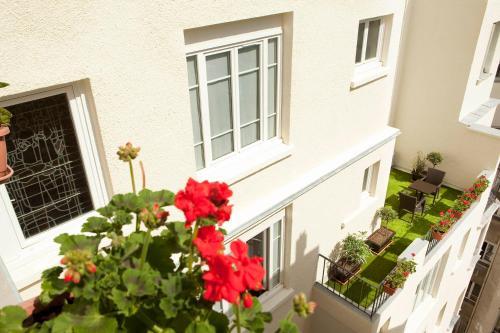 Hotel Residence Foch photo 65