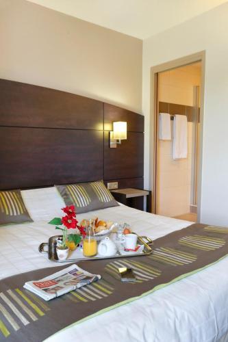 Qualys-Hotel Montbéliard Est Arianis Sochaux