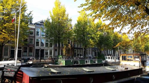 Canal Apartment Herengracht photo 10