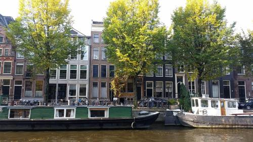 Canal Apartment Herengracht photo 20